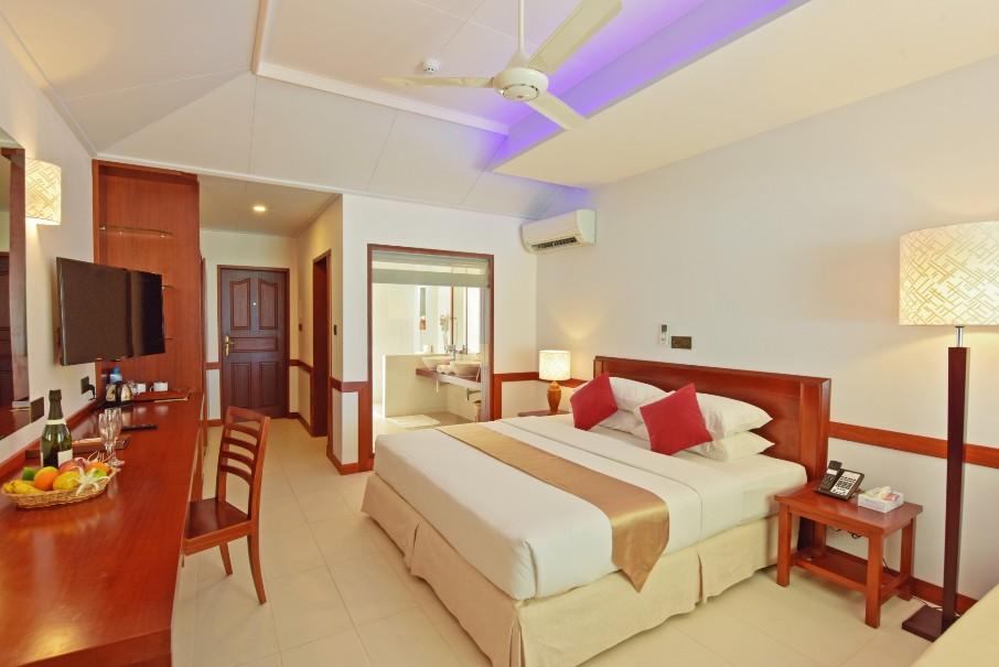 Hotel Sun Island Resort & Spa (fotografie 52)
