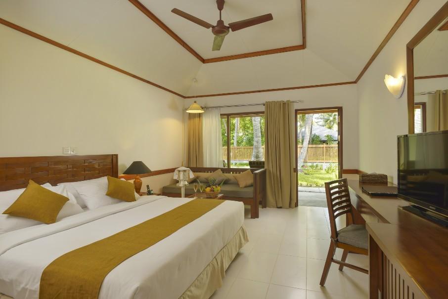 Hotel Sun Island Resort & Spa (fotografie 55)
