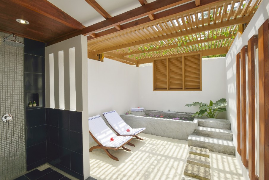 Hotel Sun Island Resort & Spa (fotografie 56)