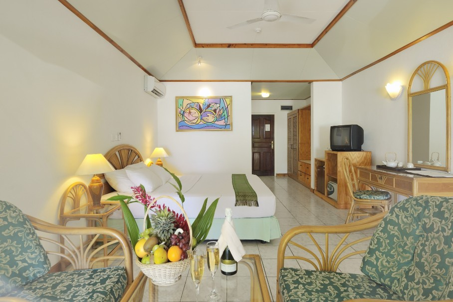 Hotel Sun Island Resort & Spa (fotografie 58)