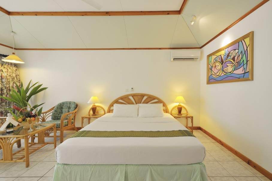 Hotel Sun Island Resort & Spa (fotografie 60)