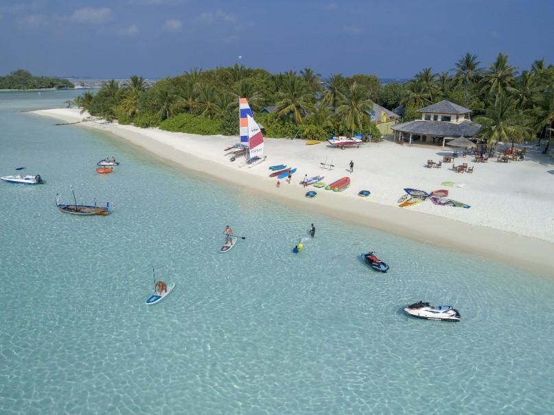 Hotel Paradise Island Resort & Spa (fotografie 29)