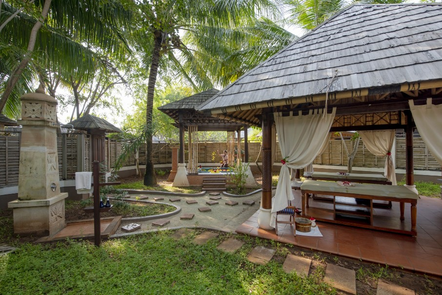 Hotel Paradise Island Resort & Spa (fotografie 30)
