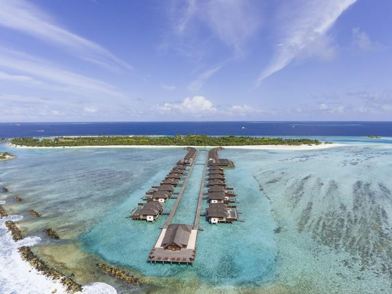 Hotel Paradise Island Resort & Spa (fotografie 31)