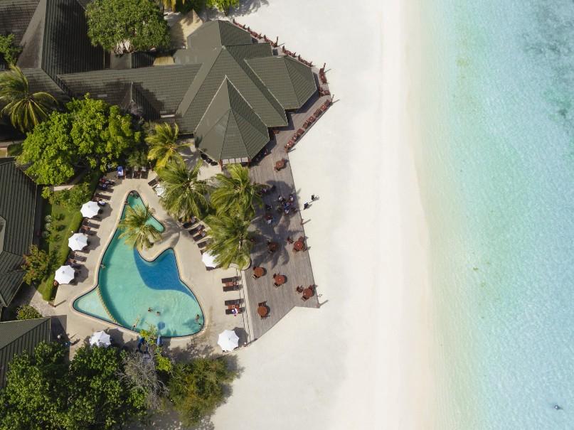 Hotel Paradise Island Resort & Spa (fotografie 32)
