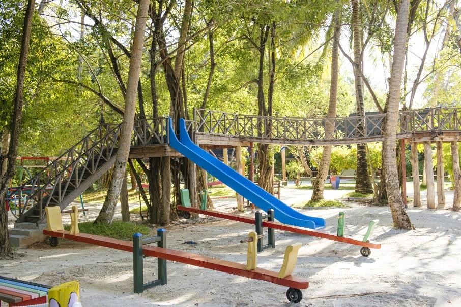 Hotel Paradise Island Resort & Spa (fotografie 33)