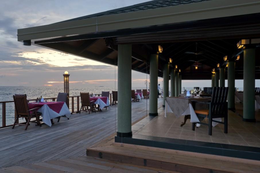 Hotel Paradise Island Resort & Spa (fotografie 34)