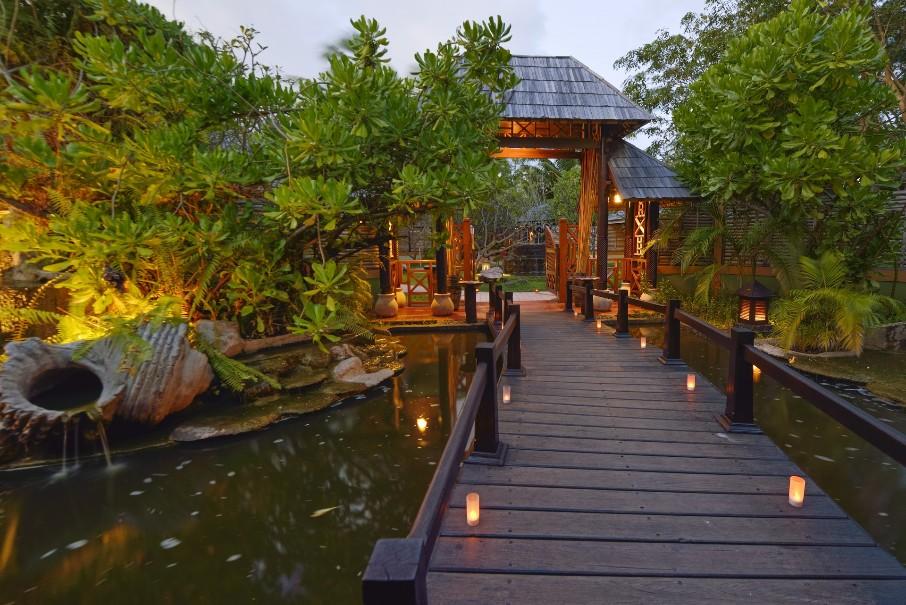 Hotel Paradise Island Resort & Spa (fotografie 41)