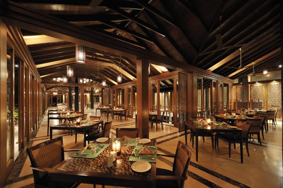Hotel Paradise Island Resort & Spa (fotografie 44)