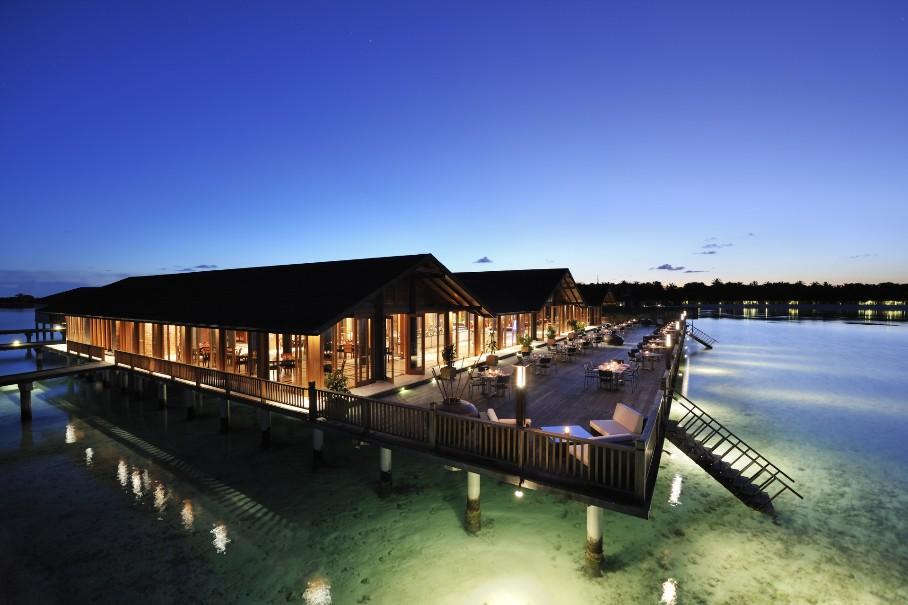 Hotel Paradise Island Resort & Spa (fotografie 45)
