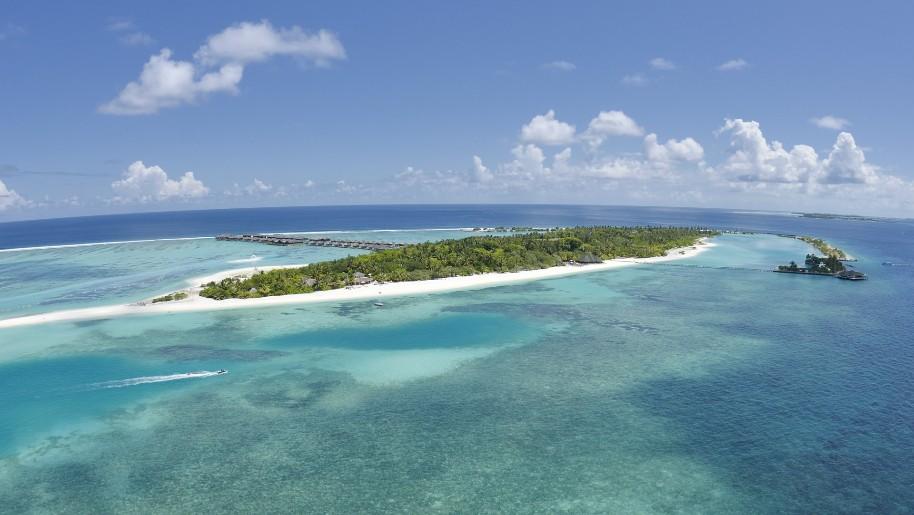 Hotel Paradise Island Resort & Spa (fotografie 46)