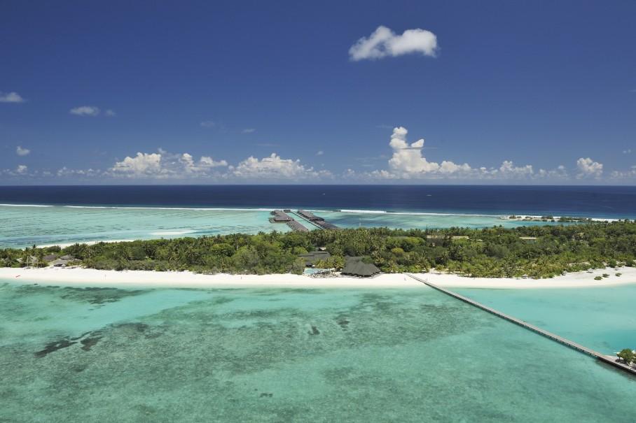 Hotel Paradise Island Resort & Spa (fotografie 47)