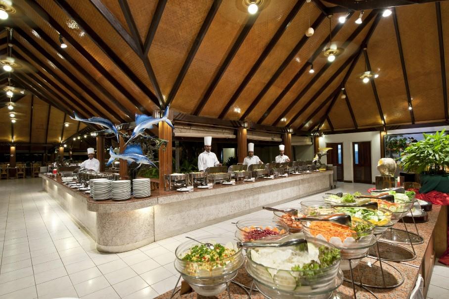 Hotel Paradise Island Resort & Spa (fotografie 48)