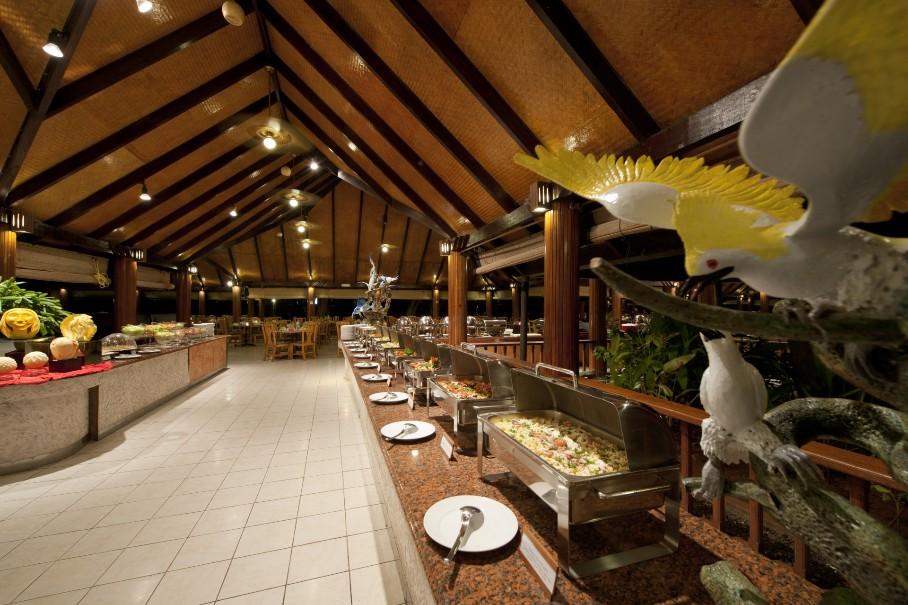 Hotel Paradise Island Resort & Spa (fotografie 49)