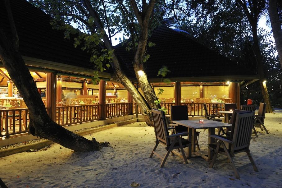 Hotel Paradise Island Resort & Spa (fotografie 50)