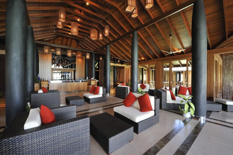 Hotel Paradise Island Resort & Spa (fotografie 51)