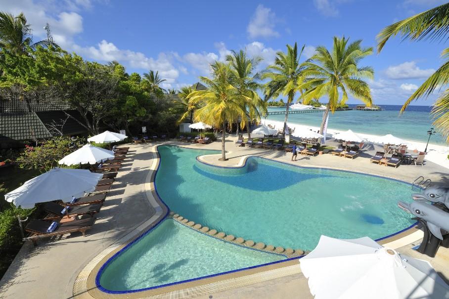 Hotel Paradise Island Resort & Spa (fotografie 52)