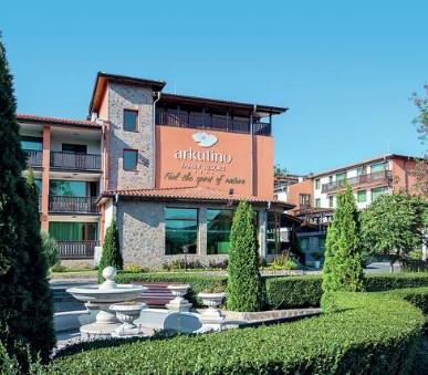 Hotel Arkutino Family Resort (hlavní fotografie)