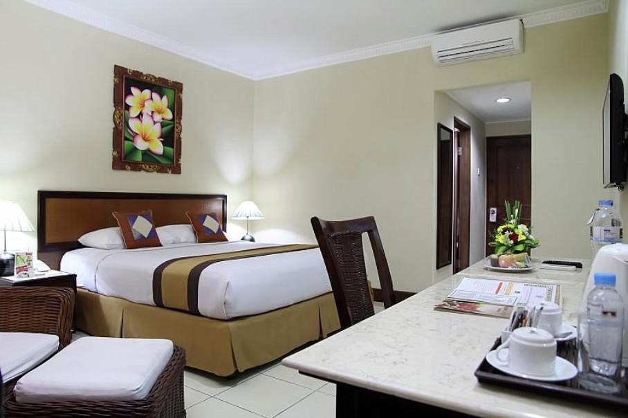 Hotel Jayakarta Bali Beach Resort (fotografie 11)