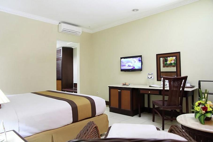 Hotel Jayakarta Bali Beach Resort (fotografie 12)