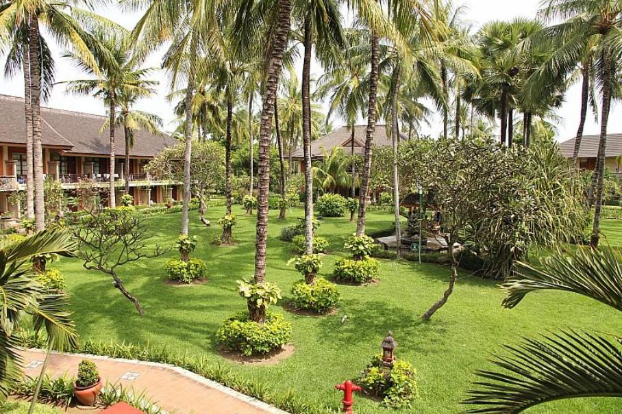 Hotel Jayakarta Bali Beach Resort (fotografie 13)