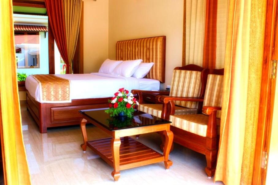 Hotel The Grand Leoney Resort (fotografie 3)