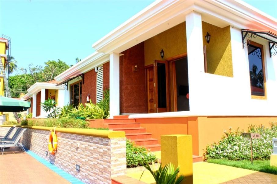 Hotel The Grand Leoney Resort (fotografie 5)