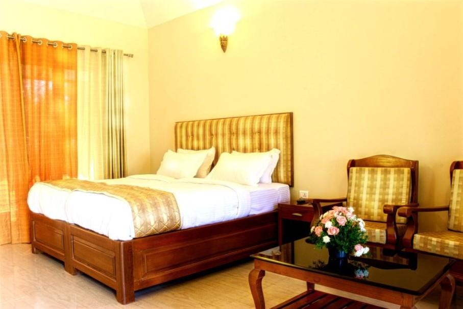 Hotel The Grand Leoney Resort (fotografie 7)