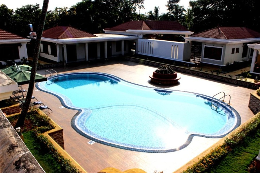 Hotel The Grand Leoney Resort (fotografie 10)