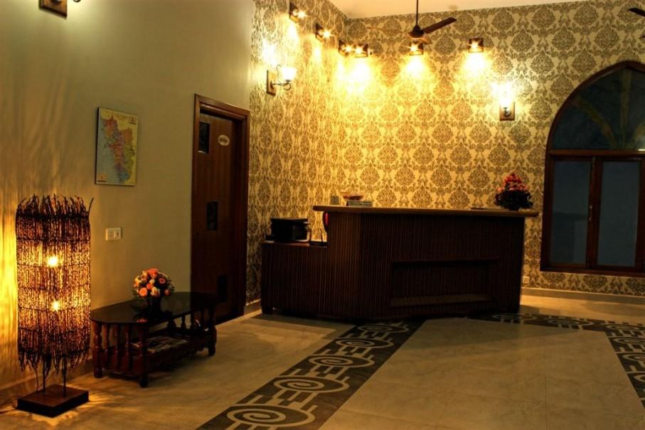 Hotel The Grand Leoney Resort (fotografie 13)