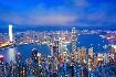 Hongkong, Macao a Shenzhen (fotografie 2)