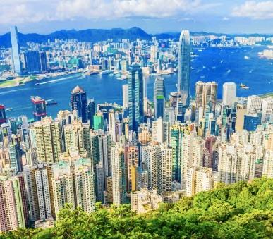 Hongkong, Shenhzen, Macao (hlavní fotografie)