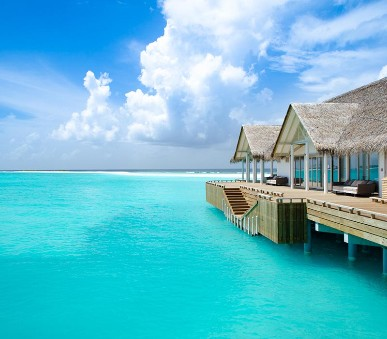 Hotelový komplex Finolhu Baa Atoll