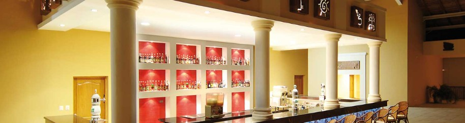 Hotel Occidental Caribe (Ex. Barcelo Punta Cana) (fotografie 15)