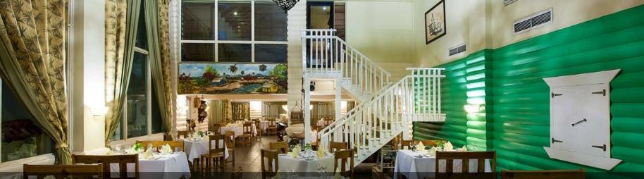 Hotel Occidental Caribe (Ex. Barcelo Punta Cana) (fotografie 17)