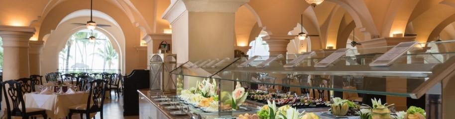 Hotel Occidental Caribe (Ex. Barcelo Punta Cana) (fotografie 18)