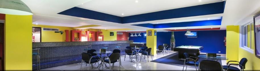 Hotel Occidental Caribe (Ex. Barcelo Punta Cana) (fotografie 19)