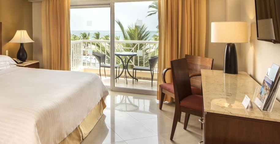 Hotel Occidental Caribe (Ex. Barcelo Punta Cana) (fotografie 20)