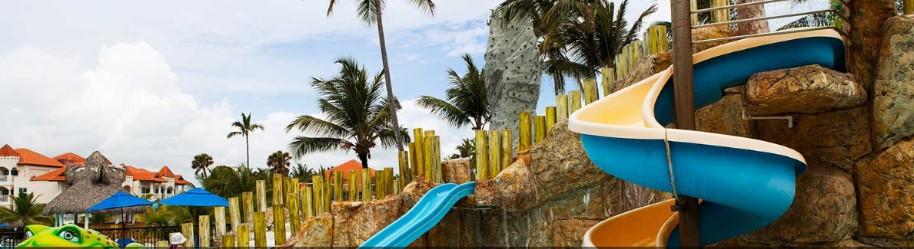 Hotel Occidental Caribe (Ex. Barcelo Punta Cana) (fotografie 21)