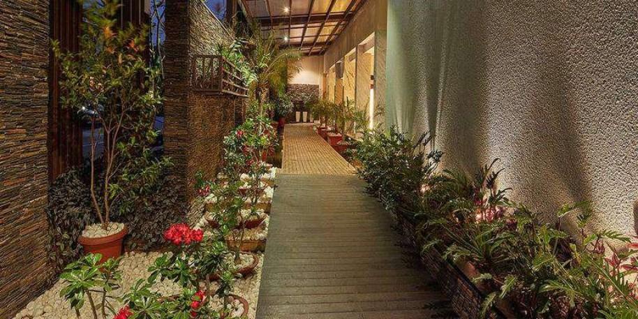 Hotel Royal Orchid Beach Resort & Spa (fotografie 4)