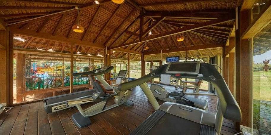 Hotel Royal Orchid Beach Resort & Spa (fotografie 6)