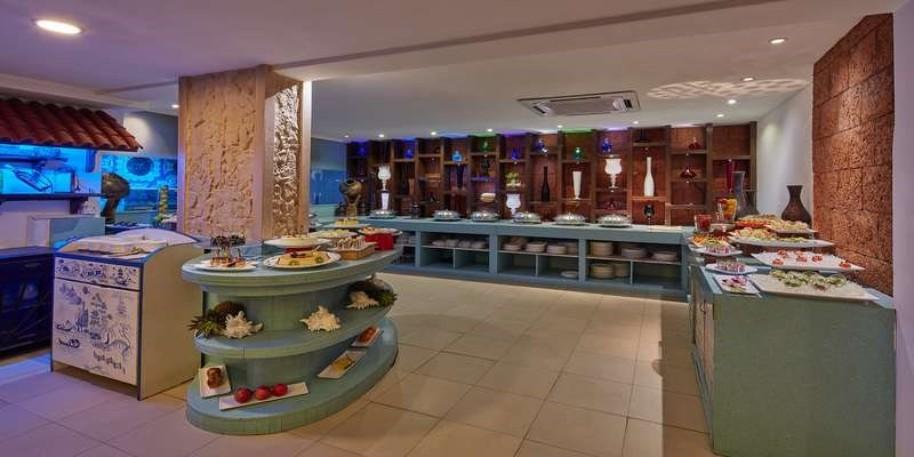 Hotel Royal Orchid Beach Resort & Spa (fotografie 9)