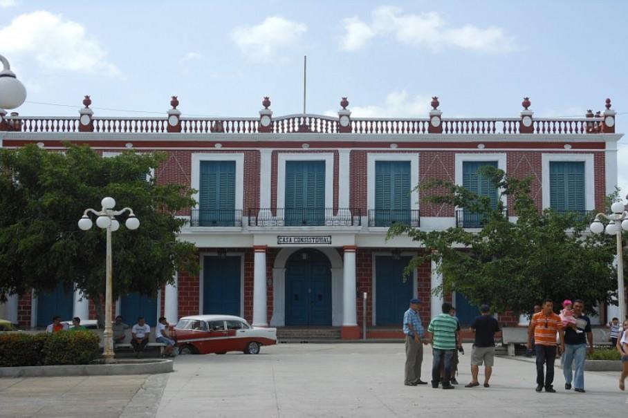 Hotel Club Amigo Atlantico Guardalavaca (fotografie 21)