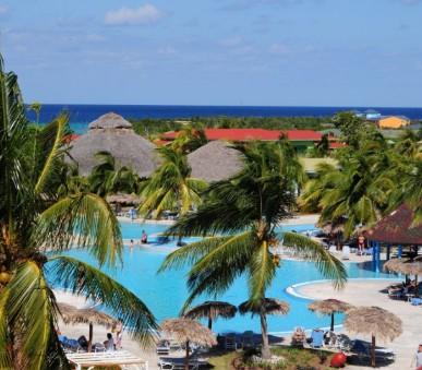 Playa Costa Verde (hlavní fotografie)
