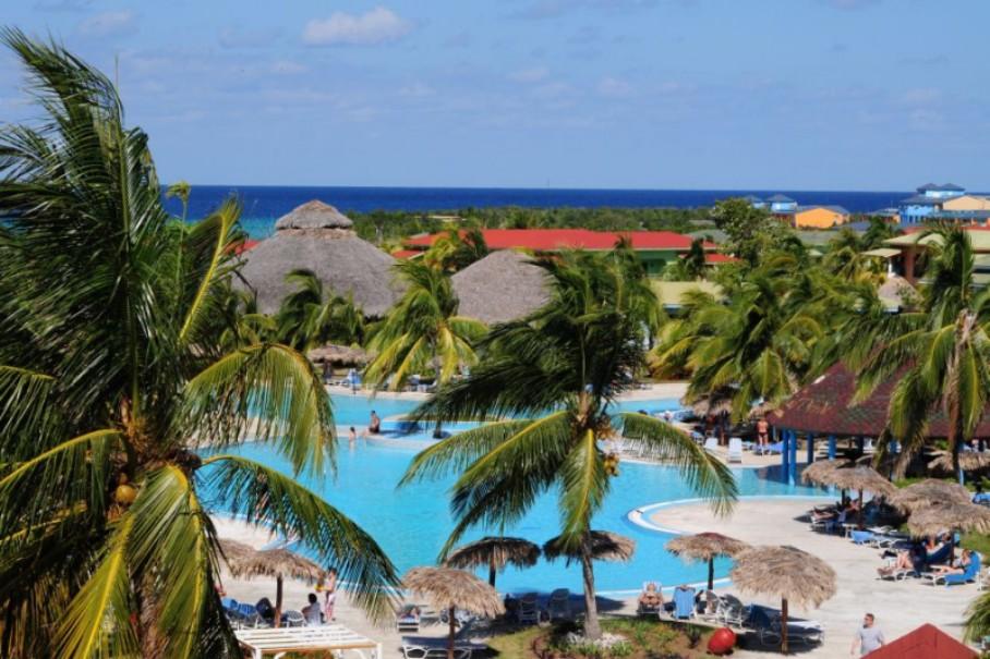 Hotel Playa Costa Verde (fotografie 1)