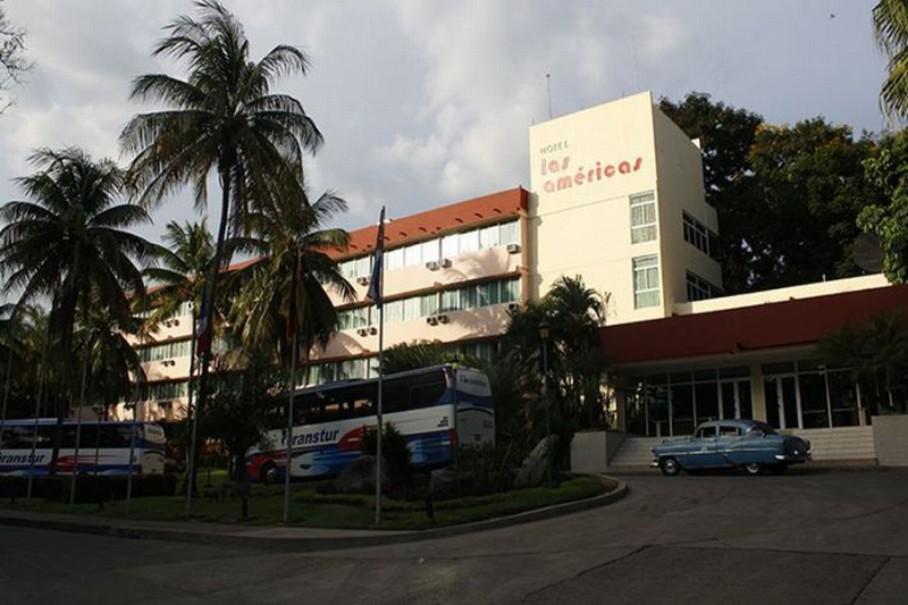 Hotel Las Américas (fotografie 1)