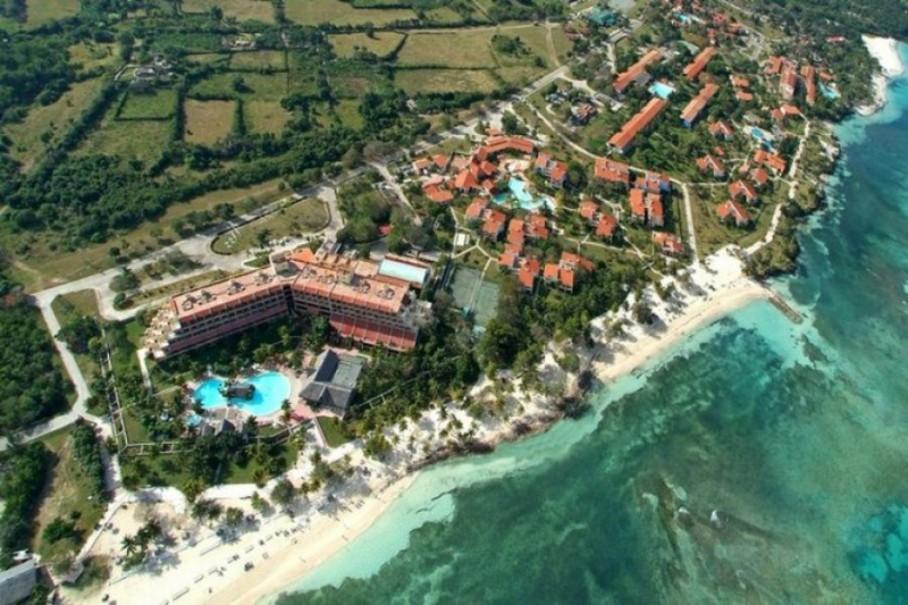 Hotel Club Amigo Atlantico Guardalavaca (fotografie 1)