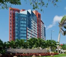 Hotel Meliã Santiago de Cuba