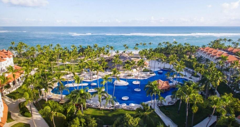 Hotel Occidental Caribe (Ex. Barcelo Punta Cana) (fotografie 23)