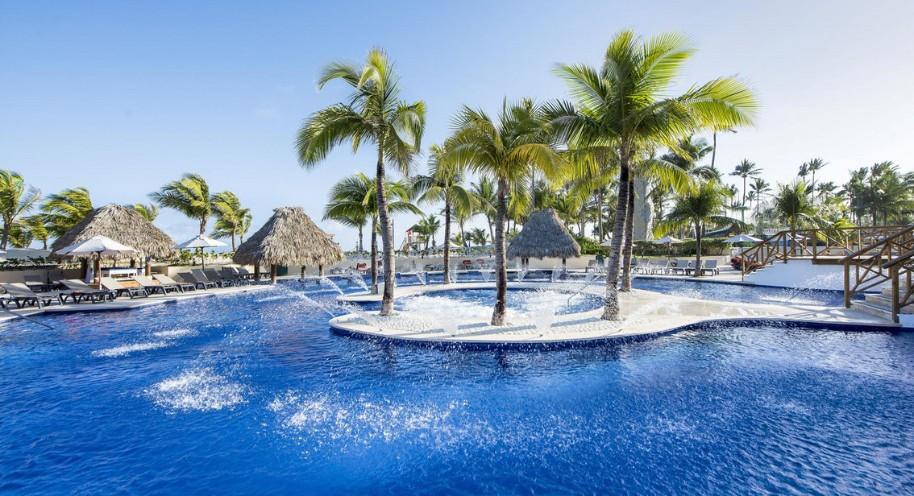 Hotel Occidental Caribe (Ex. Barcelo Punta Cana) (fotografie 24)